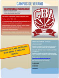 Summer Camp del CB Alcobendas