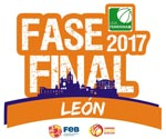 Fase final de Liga Femenina 2 (Ascenso a LF)