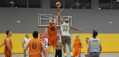 La Liga Free Basket sigue creciendo