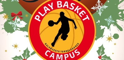 Campus Play Basket de Baloncesto Torrelodones